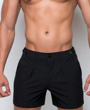 2EROS S80 AVALON SHORTS (CHARCOAL)