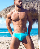 2EROS CORE SWIM BRIEFS (AQUA BLUE)