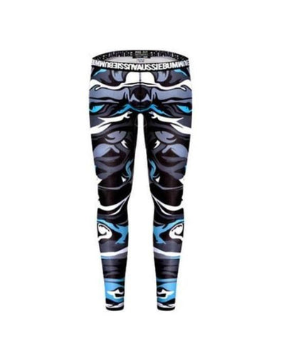 AUSSIEBUM JUNGLE PRO-FIT LEGGING - The Jock Shop