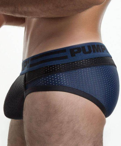 PUMP! MIDNIGHT BRIEF - The Jock Shop