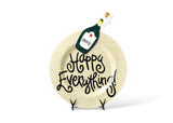 Coton Colors - Round Happy Everything Plate