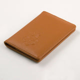 Embossed Passport Holder