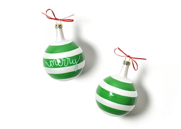 Coton Colors- Ornaments - Small