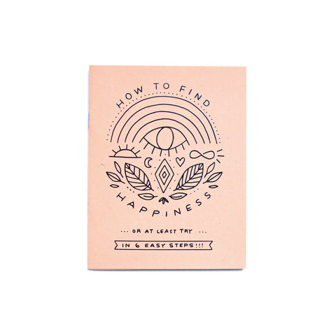 Little Happiness Zine