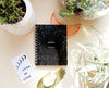 MOON STUDY: Your simple moon phase reflection journal