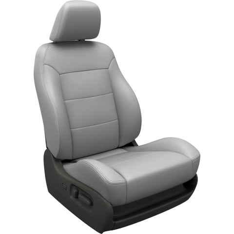 2008 - 2010 CHRYSLER TOWN & COUNTRY Katzkin Leather Interior (3 passenger middle row, without child seats) (3 row)