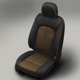 2014 Buick LaCrosse Base Katzkin Leather Interior (with rear seat bolster SRS airbags) (2 row)