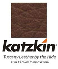 Katzkin Tuscany Leather by the Hide - Superior Car Interiors