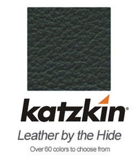 Katzkin Leather by the Hide - Superior Car Interiors