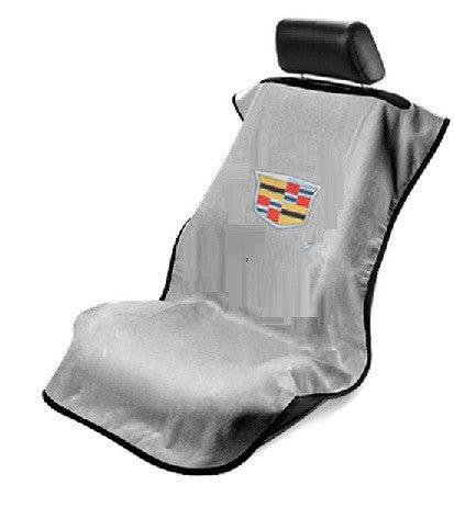 Cadillac Towel Seat Protector (New Style)