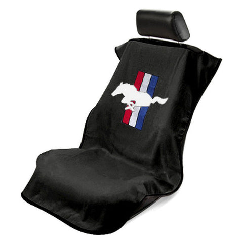 Ford Mustang Towel Seat Protector