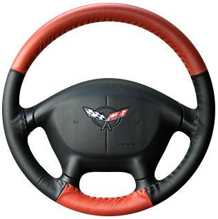 Wheelskins Leather Steering Wheel Cover