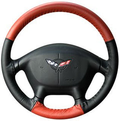 Wheelskins Leather Steering Wheel Cover - Superior Car Interiors