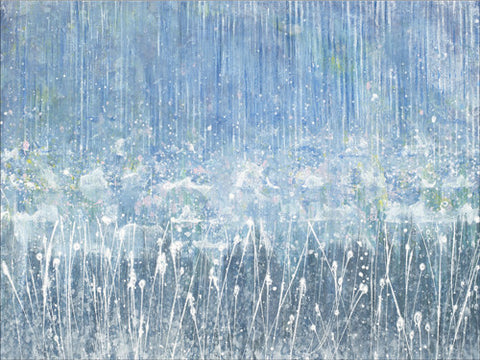 Monsoon Giclee Print