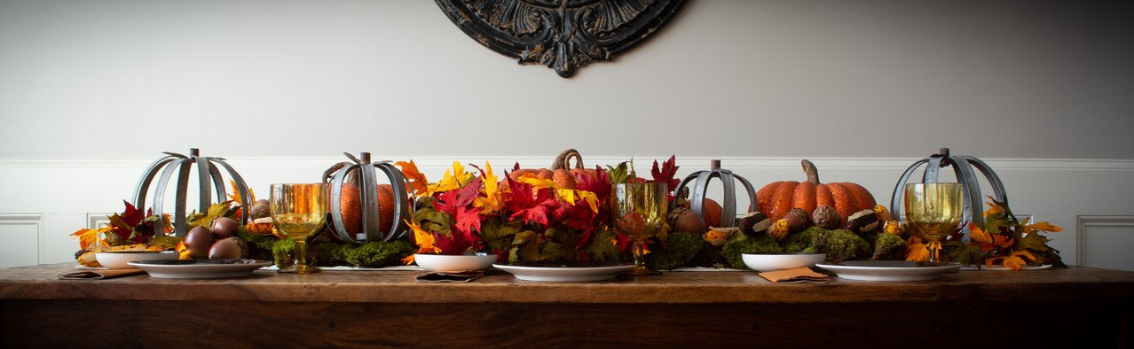 Fall Wreaths Collection