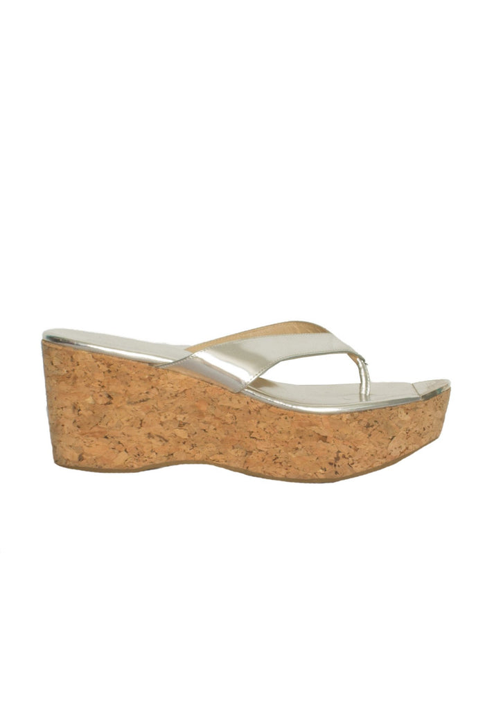 Jimmy Choo, Talla 8.5
