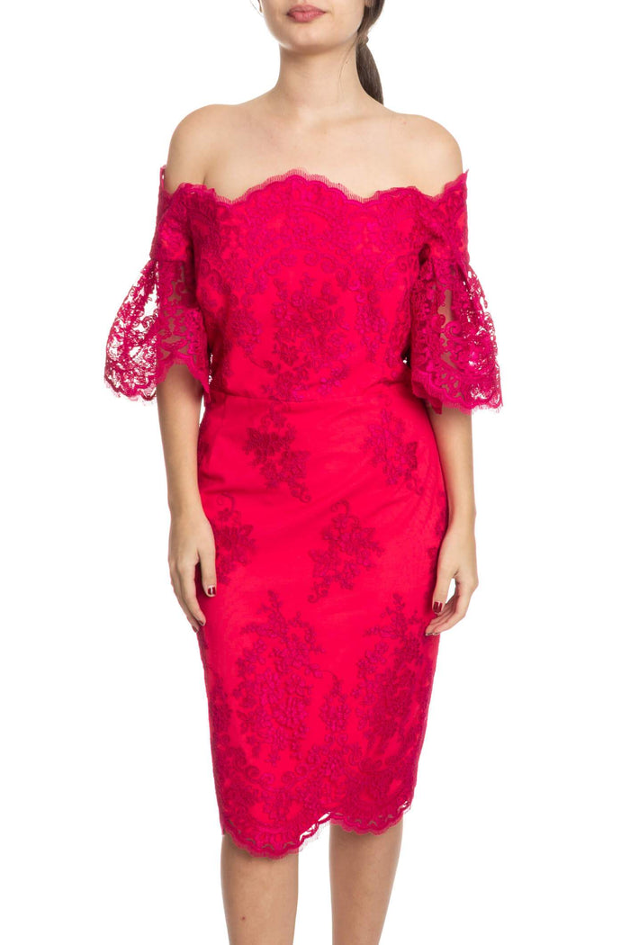 Badgley Mischka, Talla 12