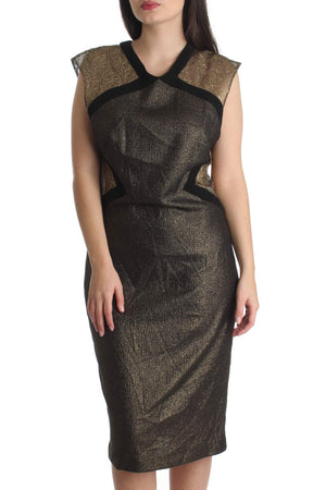 Badgley Mischka, Talla 10 (NWT)