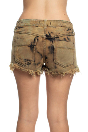 Free People, Talla 26
