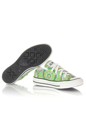 Converse All Star, Talla 6