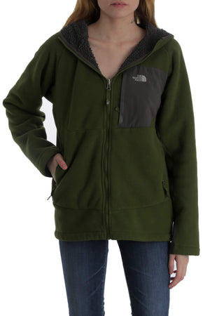 The North Face, Talla M-L