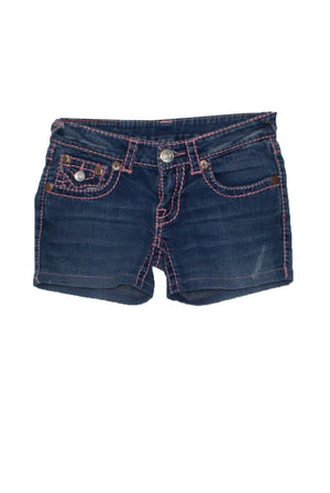 True Religion, Talla 25