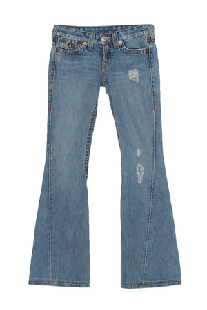True Religion, Talla 27