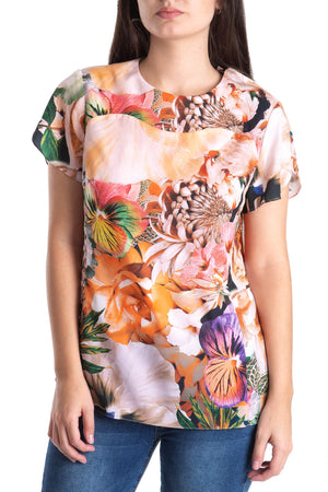 Ted Baker, Talla S