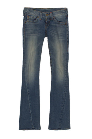 True Religion, Talla 26