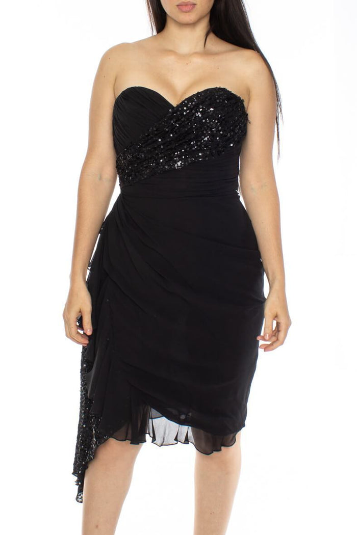 Badgley Mischka, Talla 2