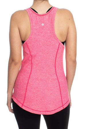 Lulu Lemon, Talla 4