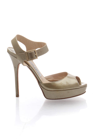 Jimmy Choo, Talla 6.5 USA