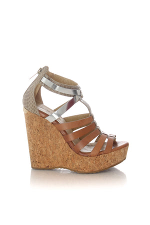 Jimmy Choo, Talla 5