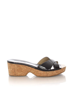 Jimmy Choo, Talla 5.5