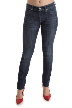 7 For all Mankind, Talla 23