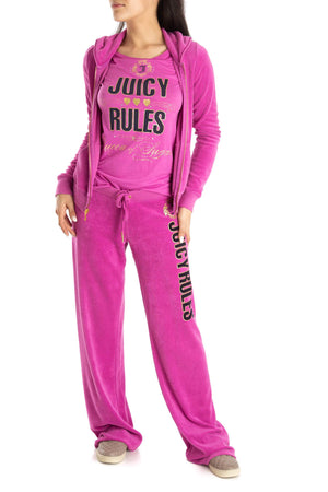 Juicy Couture, Talla M/L