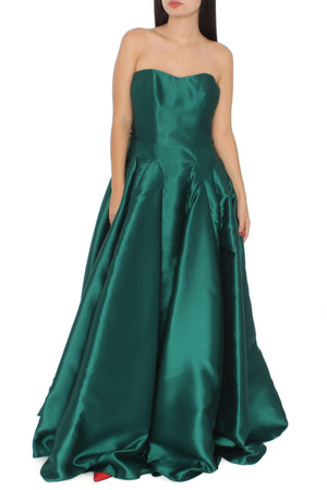 Badgley Mischka, Talla 6