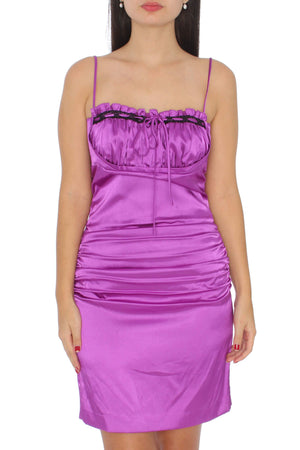 Betsey Johnson, Talla 4