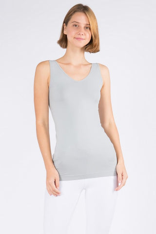 Everyday Reversible Seamless Tank Top
