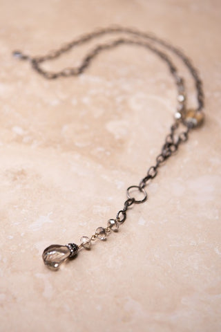 Dayna Necklace