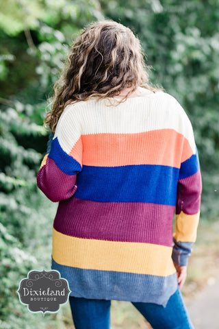 Harvested Hope Sweater