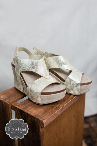 The Truce Wedges