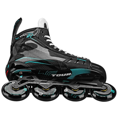 Tour Volt Kv2 Senior Inline Hockey Skates