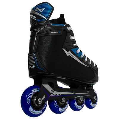 Alkali Revel Adjustable Junior Inline Hockey Skates