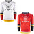 Firstar Calgary Flames Gamewear Pro Performance Hockey Jersey w/Custom Logo