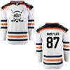 Firstar Edmonton Oilers Gamewear Pro Performance Hockey Jersey w/Custom Logo