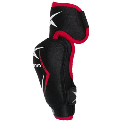 TronX Force Junior Hockey Elbow Pads