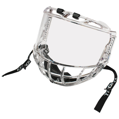 TronX S950 Senior Hockey Full Face Shield Visor