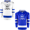 Firstar Toronto Maple Leafs Gamewear Pro Performance Hockey Jersey w/Custom Logo