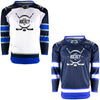 Firstar Winnipeg Jets Gamewear Pro Performance Hockey Jersey w/Custom Logo